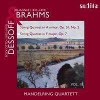 Brahms Dessoff