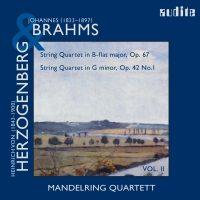 Brahms Herzogenberg