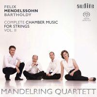 Mendelssohn 2