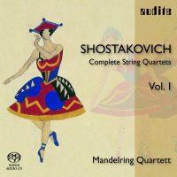 Schostakowitsch 1