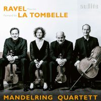 Ravel_La_Tombelle Cover 97709